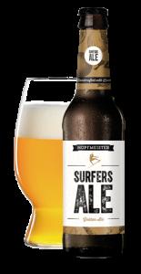 Surfers Ale Golden Pale Ale Craftbeer von Hopfmeister