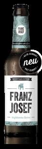 Franz Josef Unfiltriertes Helles NEU Craftbeer von Hopfmeister