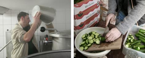 Hopfmeister Brewing Gurken Gose