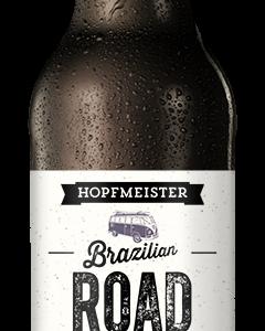 Brazilian Road Trip Chocolate Stout mit Açaí Craftbeer von Hopfmeister