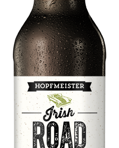 Irish Road Trip India Pale Ale Craftbeer von Hopfmeister