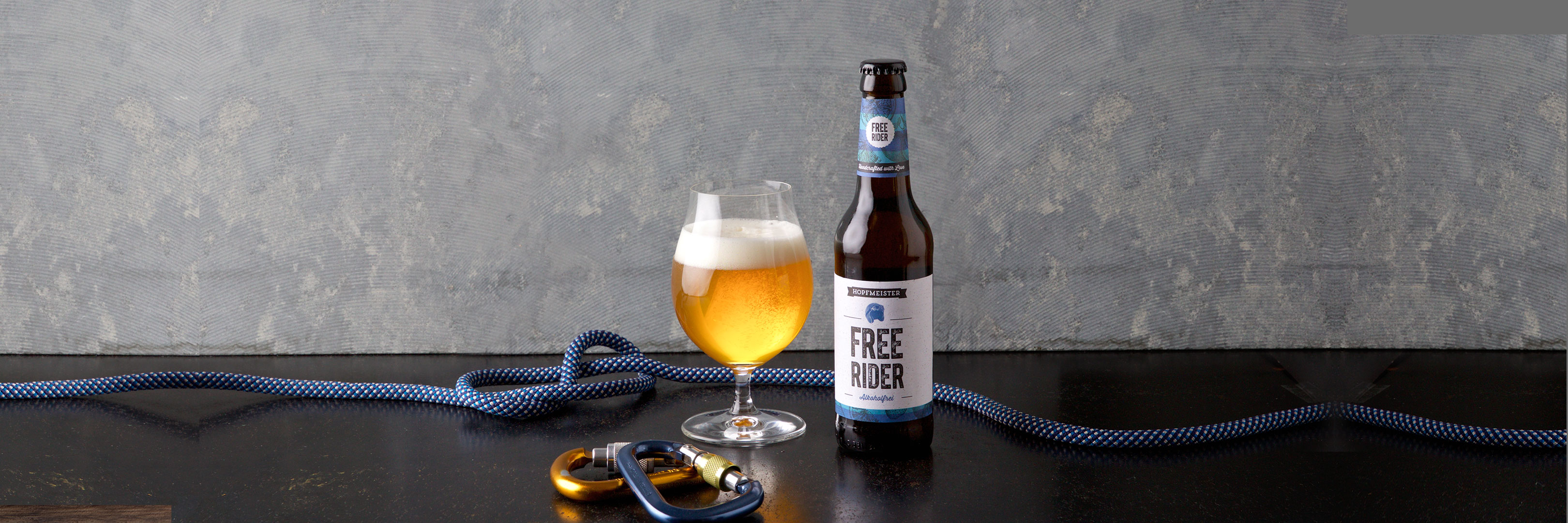 Beer Freerider